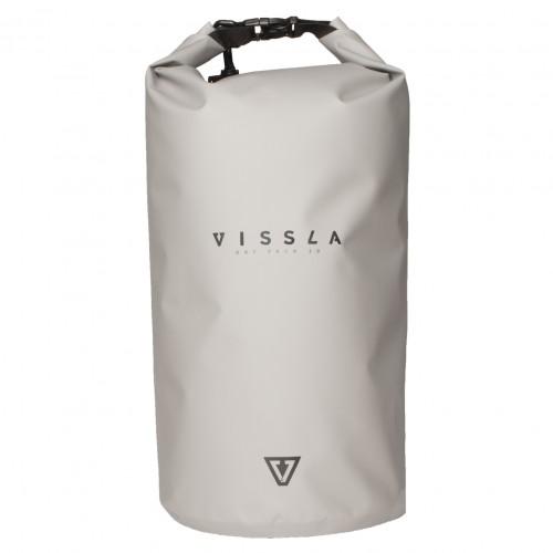 Bolsa Vissla 7 Seas 20L Dry Bag Grey