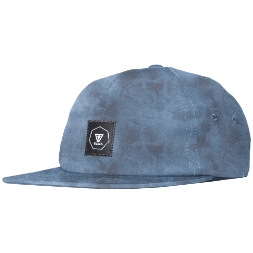 Gorra Vissla Lay Day Strong Blue