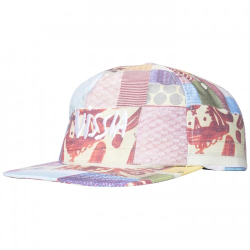 Gorra Vissla Quiltage Hat Bone