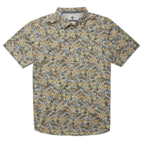 Vissla Radical Roots Eco Woven