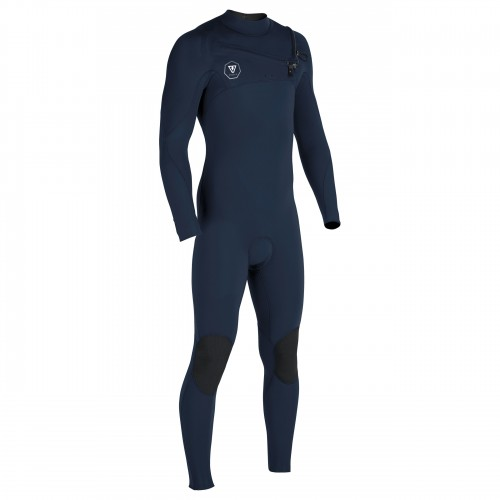 Neopreno de surf Vissla Seven Seas 3/2 Full Suit CZ Midnight