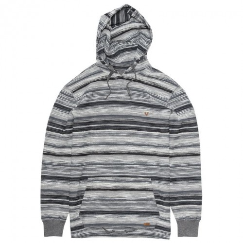 Sudadera Vissla Southbay Po Reversible Hoodie Night