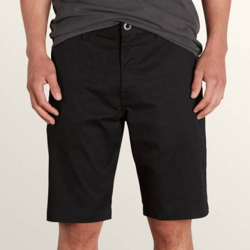 Bermudas Volcom Frckn Mdn Strch Short Black