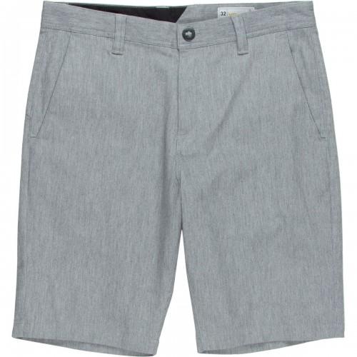 Bermudas Volcom Frickin Modern Stretch Grey