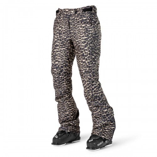 Pantalones de snowboard Wear Colour Blaze Pants Forest Leo