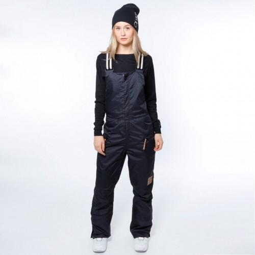 Pantalones de snowboard Wear Colour Cat Pants Black