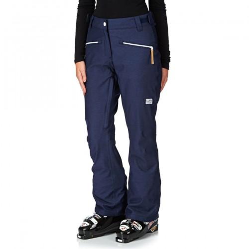 Pantalones de snowboard Wear Colour Cork Pants Denim