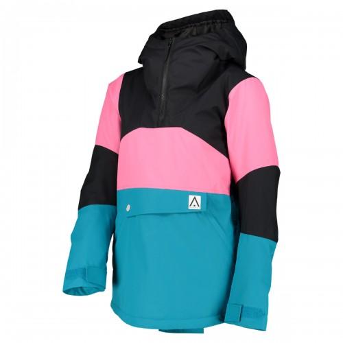Chaqueta de snowboard Wear Colour Homage Anorak Enamel Blue
