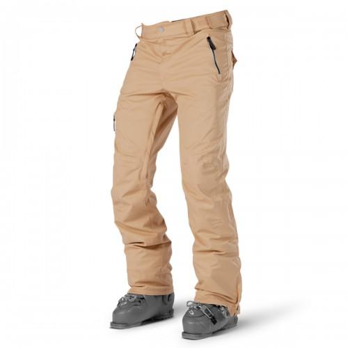 Pantalones de snowboard Wear Colour Sharp Pants Sand