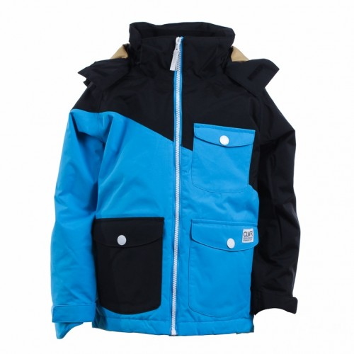 Chaqueta de snowboard Wear Colour Tweak Sky Blue