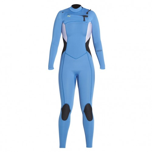 Neopreno de surf Xcel Comp Women 5/4 CZ Faience