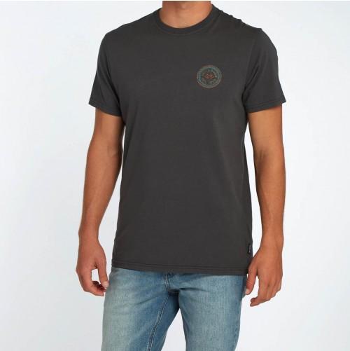 Camiseta Billabong Dream Tee Asphalt