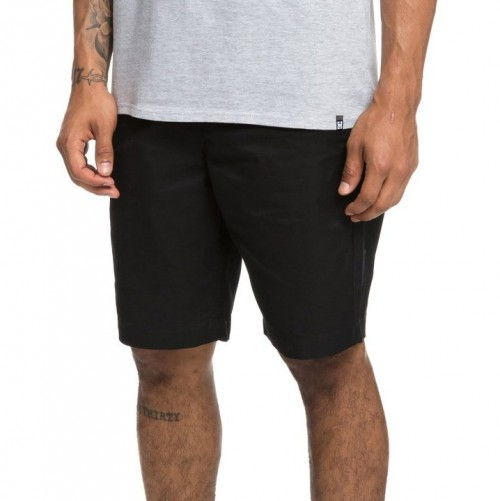 Bermudas DC Worker Black