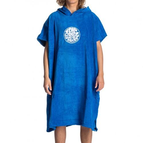 Poncho de surf Rip Curl Change Poncho Nautical Blue