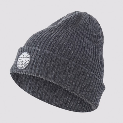 Rip Curl Original Surfers Beanie Black