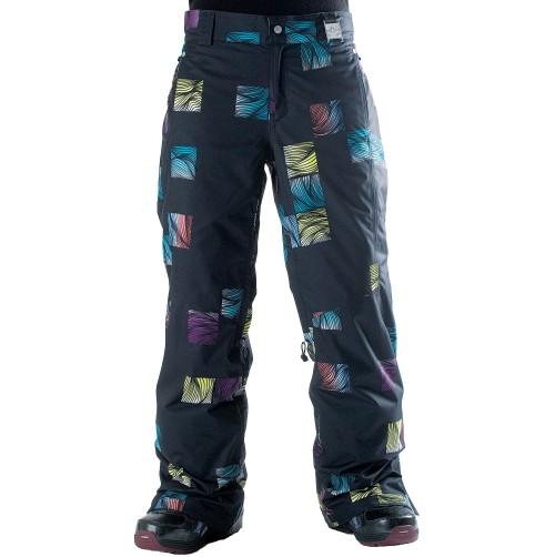 Pantalones de snowboard Rome Suffragette Pants Uni