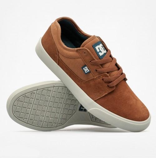 Zapatillas DC Tonik Brown/Tan