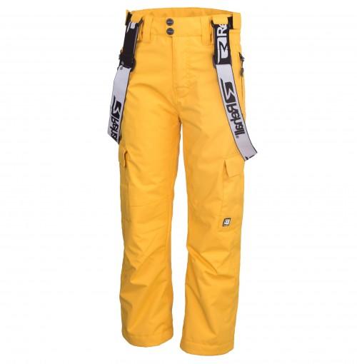 Pantalones de snowboard Rehall Dizzy-R Boys Gold