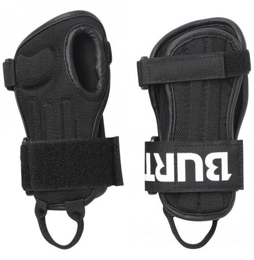 Protección de snowboard Burton Youth Wrist Guards True Black