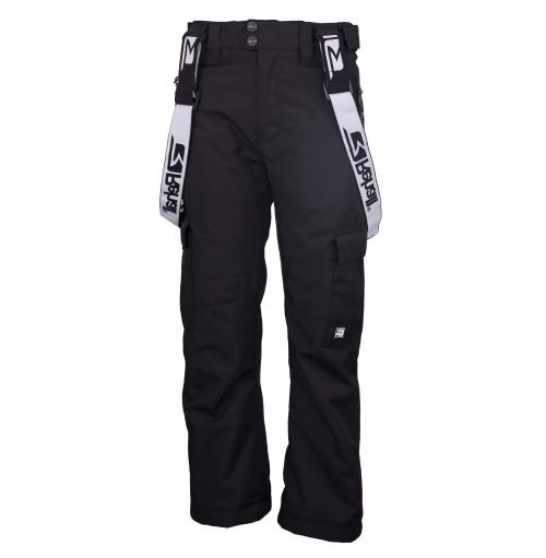 Pantalones de snowboard Rehall Dizzy-R Boys Black