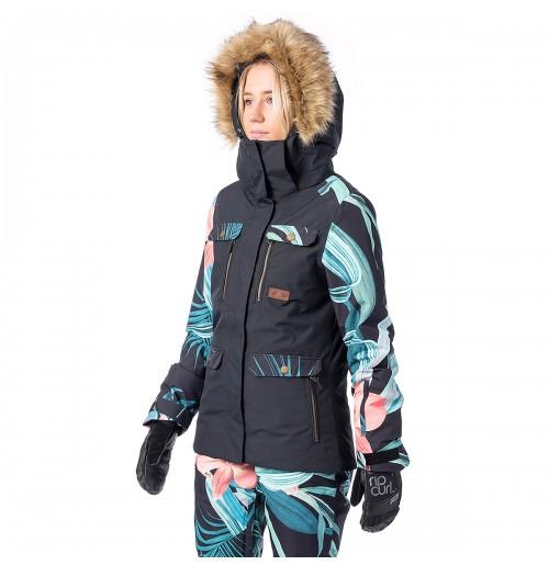 Chaqueta de snowboard Rip Curl Chic Jacket Loden Green