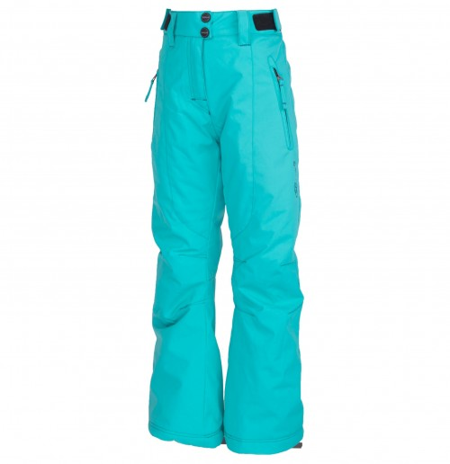 Pantalones de snowboard Rehall Betty-R Girls Aqua