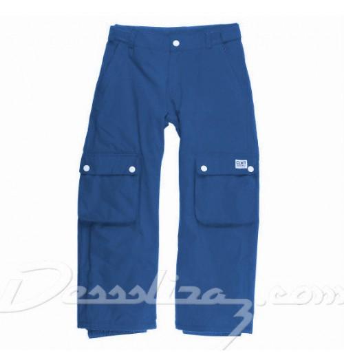 Pantalones de snowboard Wear Colour Bolt Pants Sky Blue