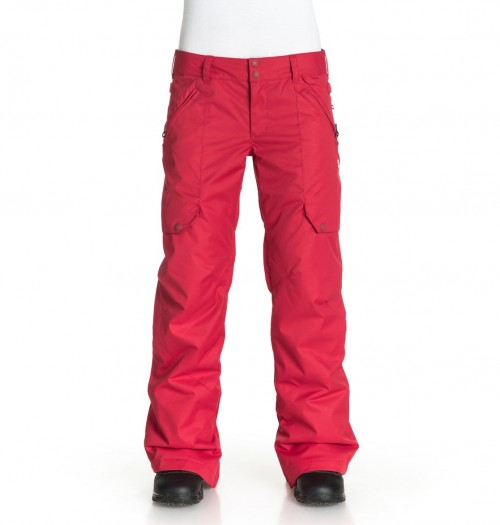 Pantalones de snowboard DC Ace Woman Pants American Beauty