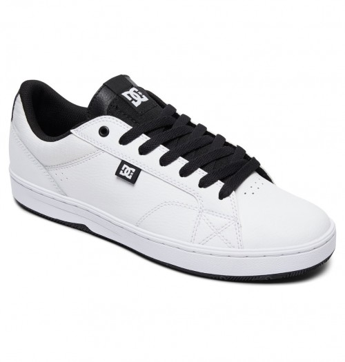 Zapatillas DC Astor White/White/Black