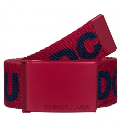 Cinturón DC Chinook Belt Chili Pepper