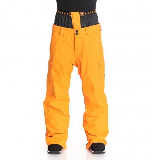 Pantalones de snowboard DC Donon Pants Zinnia-Solid