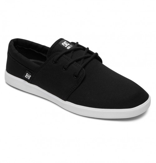 Zapatillas DC Haven Black/Black/White