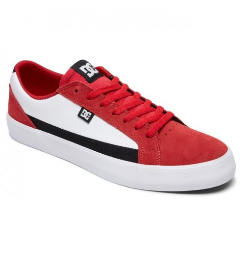 DC Lynnfield Red/Black-Red
