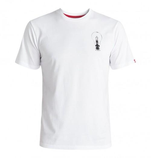 Camiseta DC Madars Bulb Snow White