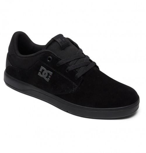 Zapatillas DC Plaza TC S Black