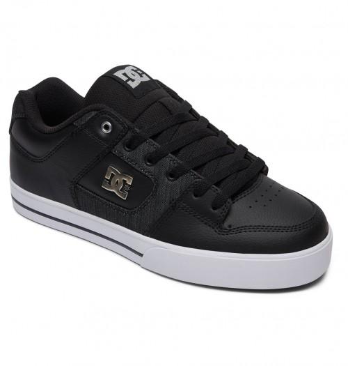 Zapatillas DC Pure SE Black/Grey/Black