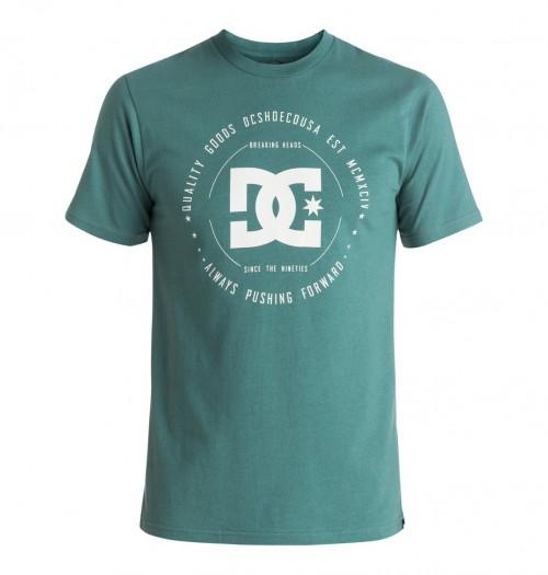 Camiseta DC Rebuilt Sea Pine