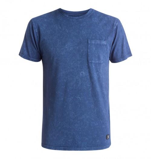 Camiseta DC Robbins Navy