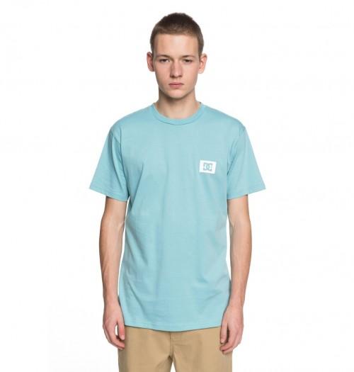 Camiseta DC Stage Box Marine Blue