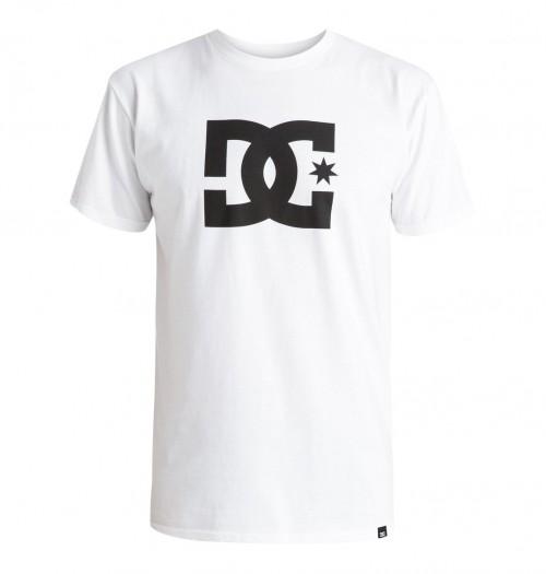 Camiseta DC Star Boy T-Shirt Snow White