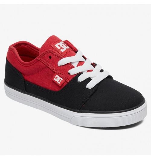 Zapatillas DC Tonik TX Black/Red