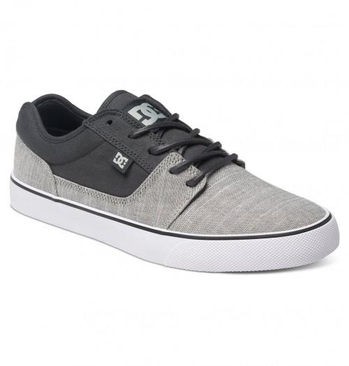 Zapatillas DC Tonik TX SE Charcoal Grey