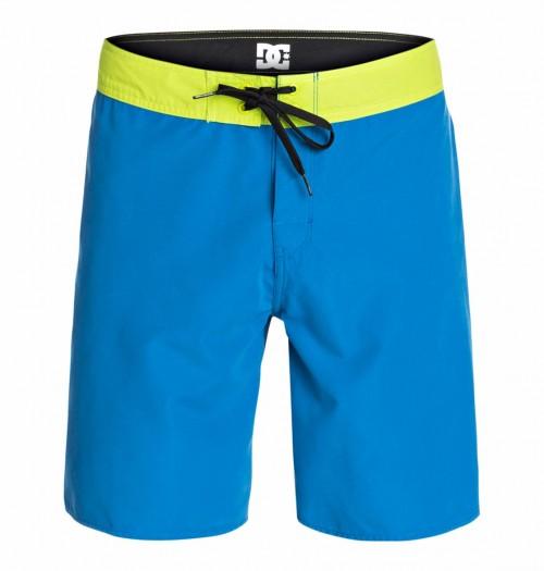 Bañador DC Trip Hoppin Snorkel Blue