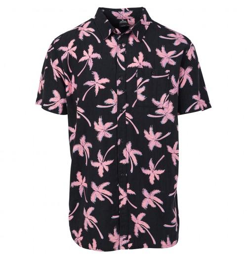 Camisa Rip Curl Miramar Black