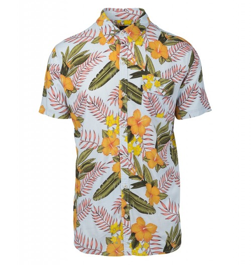 Camisa Rip Curl On Board Multico