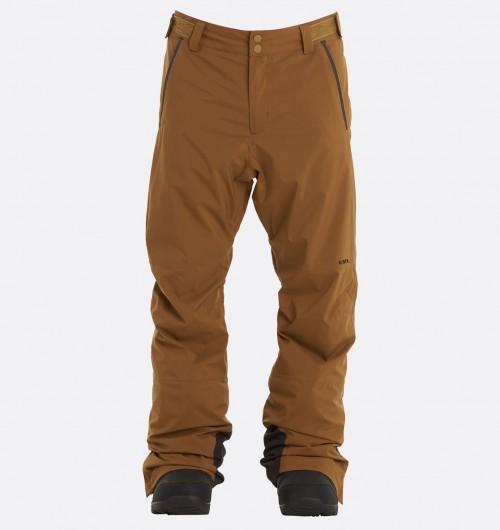 Pantalones de snowboard Billabong Compass Pants Ermine