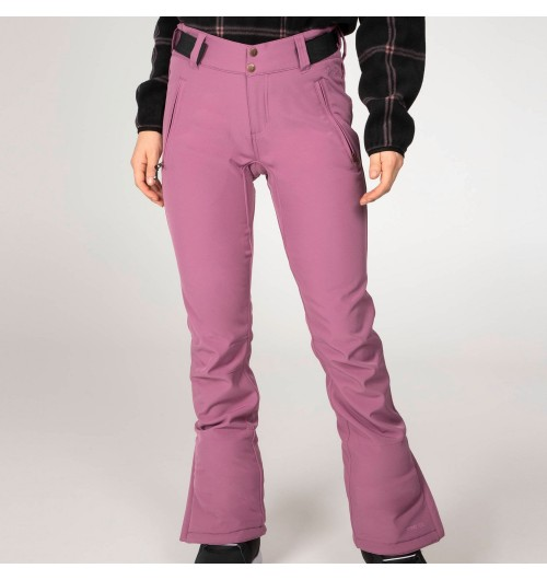 Protest Lole Pants Very Grape