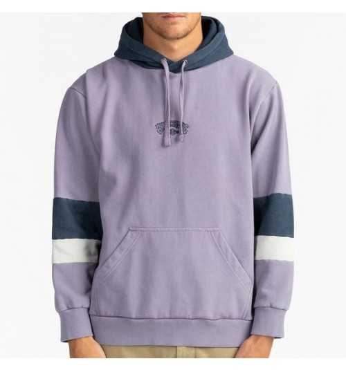 Sudadera Billabong Wave Wash The Cove Purple Haze