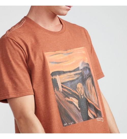 Camiseta Billabong Pumping Tee Hazel