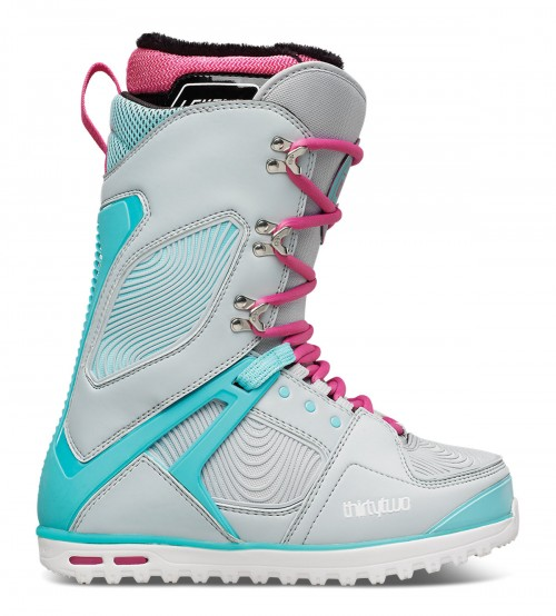 Botas de snowboard Thirtytwo Tm-Two Women's Blue